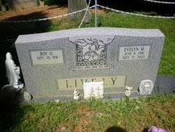 Evelyn Myrtle Warner Lively (1936-2005) - Find A Grave Memorial
