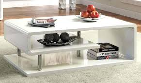 i white high gloss coffee table uk