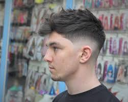 Fades Hair Style skin fade haircuts 5037 by wearticles.com