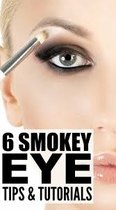 looking for an easy smokey eye tutorial for beginners so you can master this y look