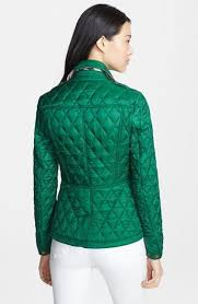 11 best Quilted Jackets images on Pinterest | Quilted jacket ... & Top 3 Quilted Jackets for Women Adamdwight.com