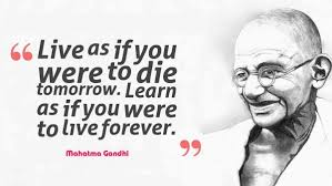 Famous Gandhi Quotes Beauteous 48 Motivational Mahatma Gandhi Quotes And Sayings Stocks Golfian