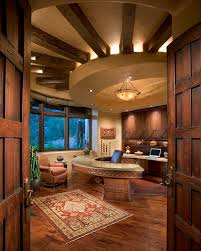 home office style. Image By: Bess Jones Interiors Home Office Style