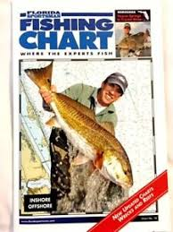 Florida Sportsman Charts Details About New Florida Sportsman Fishing Chart 18 Tarpon Springs To Crystal River New