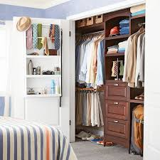 customize your own allen roth closet organization system