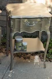 diy metallic furniture. Diy Metallic Furniture