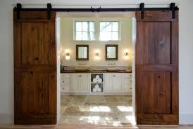 Door  Interior Sliding Barn Doors Inside Great Homcom Interior - Home hardware doors interior