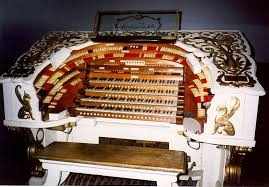 here to a 843 x 587 jpg image showing the console of the saint console of the saint louis fox