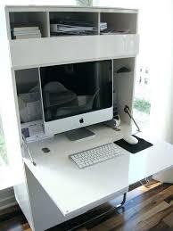 fold out desk ikea folding computer desk look stylish mini office fold out computer folding computer