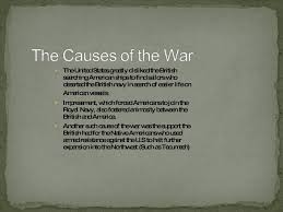 the war of apush the war of 1812 apush 1 by josh 2