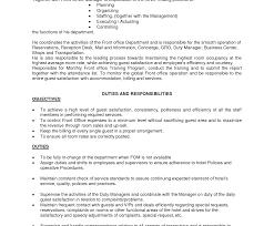 Construction Office Manager Job Description For Resume Resume Template Office Manager Job Description For Executive 24