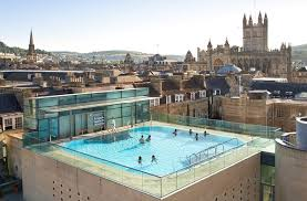 Thermae Bath Spa Thermae Bath Spa ...