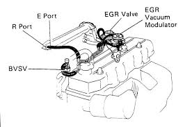 toyota pickup questions 93 toyota pick up 4 cyl 22re no vacuum toyota 3.4 vacuum diagram Toyota Vacuum Diagram #45