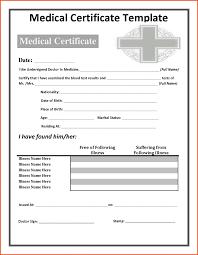 Self Certified Doctors Note Fake Doctors Note Template Sponsorship Letter Inside Fake Doctors