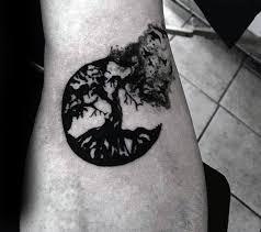 Tetování Strom života Na Ruku
