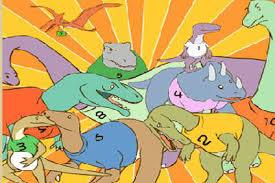 Dinosaur <b>1-10</b> | LearnEnglish Kids | British Council