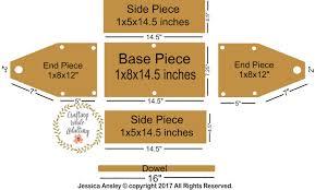wooden tool box plans. toolboxplan.jpg wooden tool box plans n
