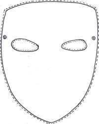 Face Masks Templates Mask Templates Cityesporaco 1