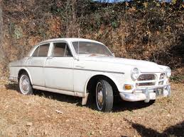potential project 1967 volvo 122 4 door page 7 adventure rider it doesn t look like it would take too much to get it back on the road but the other day i talked to a guy in the neighborhood who said that he