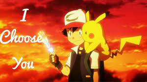 Pokemon Movie 2019: I Choose You (Hindi) - YouTube
