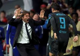 This chelsea live stream is available on all mobile devices, tablet, smart tv, pc or mac. Atletico Madrid 1 2 Chelsea Match Report Chelsea News