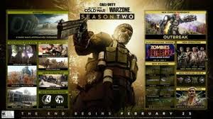 Warzone's big event has a very mysterious official schedule. Call Of Duty Warzone Outbreak Event Update Free To Play Release Date Latest News Rewards Limited Time Game Modes Challenges And More