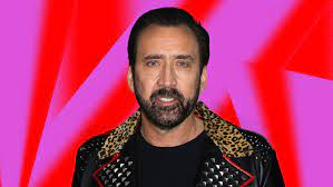 Nicolas Cage on the Magic of Working ...