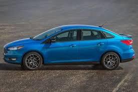2015 ford focus sedan black. sedan 2015 ford focus black n