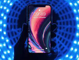 Move Clock On Lock Screen Iphone Xr ...