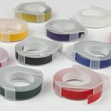 diy office gifts. Manual Label Machine Ribbon 9mm DIY Office Gifts With Viscose  Printer Label Paper Diy Office Gifts
