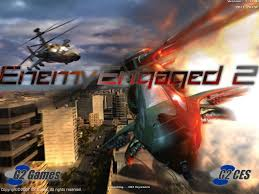 Enemy Engaged 2 - PC Review and Full Download