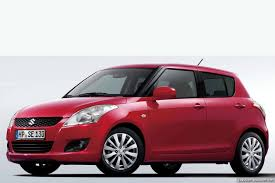 2011 Suzuki Swift: New Photo Gallery and Complete Specs