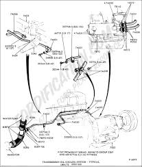 Ford truck technical drawings and schematics section g transmission parts diagram 1967 ford c6 wiring diagram