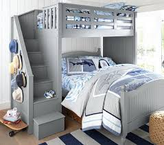 kids bunk bed with stairs. Simple Bed And Kids Bunk Bed With Stairs