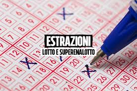 Pick your numbers, buy your ticket and play superenalotto today! Lotto Superenalotto And 10elotto Extraction On Thursday 25 February 2021 Winning Numbers Archyde