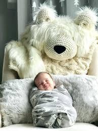 lovely faux polar bear rug and image 0 53 faux fur polar bear rug