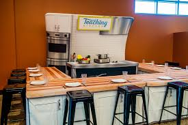 Teaching Kitchen Make More Of Your Meetings Auxiliary Services