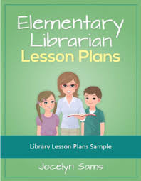 Lesson Plans Formats Elementary Lesson Plan Sample Elementary Librarian
