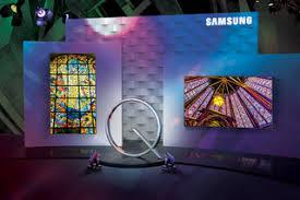 Samsung 4k Hdr Tv Choices For 2017 Qled Q9f Q8c Q7c And Q7f