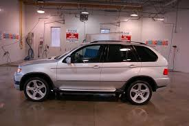 BMW Convertible 2002 bmw x5 4.4 i mpg : 2002 BMW X5 - Information and photos - ZombieDrive