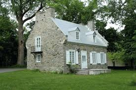 small stone cottage plans main floor plan cabin english house