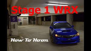 09 Wrx Fog Light Kit 09 Subaru Wrx Build Fog Light Tint Install Youtube