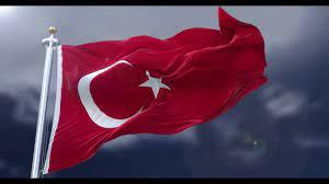 Dünyanın En Güzel Türk Bayrağı HD - www.digitalbayrak.com - YouTube