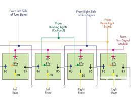 4 pin flasher unit wiring diagram 2 Pin Flasher Relay Wiring Diagram flasher relay wiring diagram wiring diagrams 2 pin indicator relay wiring diagram