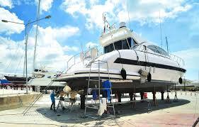 Boat Insurance Quote Interesting Boat Repair Insurance Boatyard Insurance