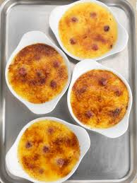 Image result for creme brulee