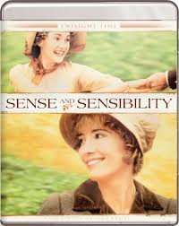 sense and sensibility blu ray limited edition to