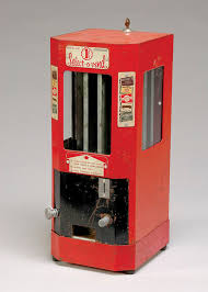 Select O Vend Candy Machine Mesmerizing Cowan's Auctions The Midwest's Most Trusted Auction House