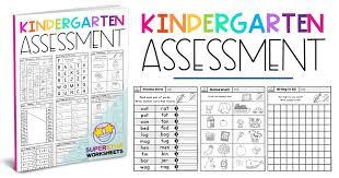 Esl phonics & phonetics worksheets for kids download esl kids worksheets below, designed to teach spelling, phonics, vocabulary and reading. Kindergarten Assessment Worksheets Superstar Worksheets