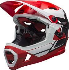 Bell Super Dh Mips Cycling Helmet